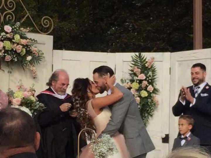 Tmx 1507333956710 Kayleigh And Brandonfotor Chambersburg, Pennsylvania wedding officiant