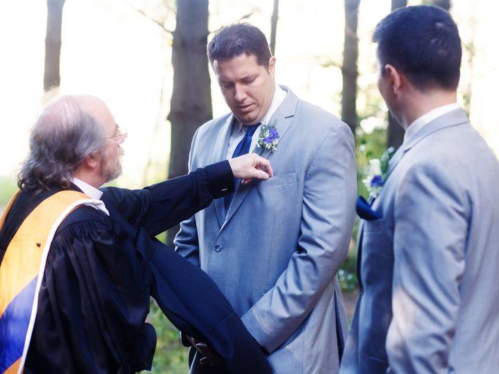Tmx 1511718415532 Vaccaro Wedding Ceremony 0040fotor Chambersburg, Pennsylvania wedding officiant