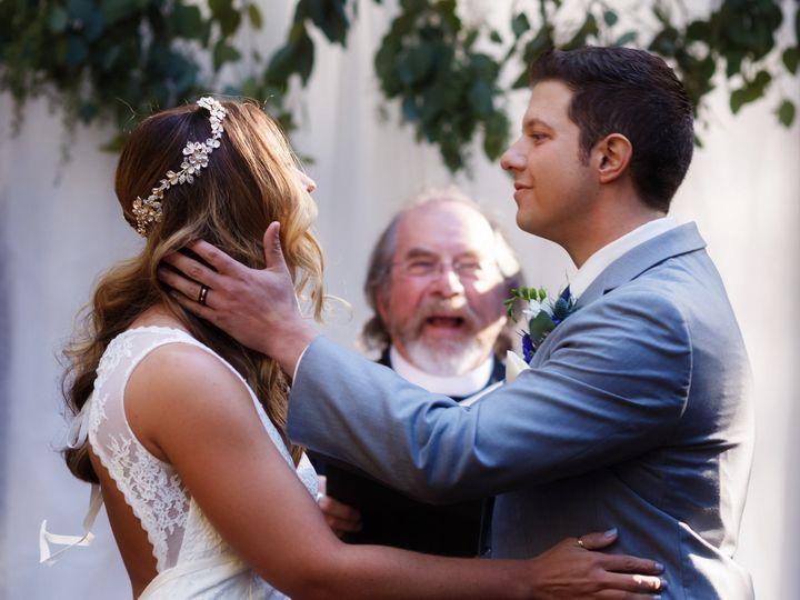 Tmx 1511718439233 Vaccaro Wedding Ceremony 0126fotor Chambersburg, Pennsylvania wedding officiant