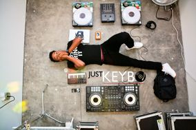 JustKeybo Entertainment