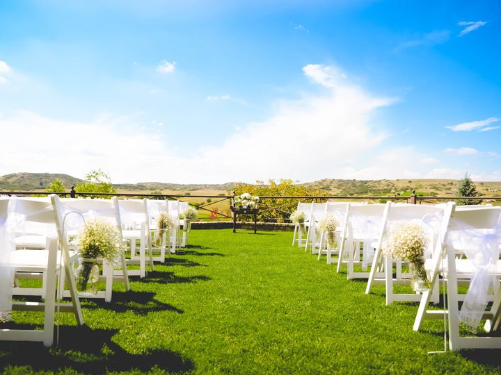 Tmx 1425317670411 Wedding Section 1 048 Parker, CO wedding venue