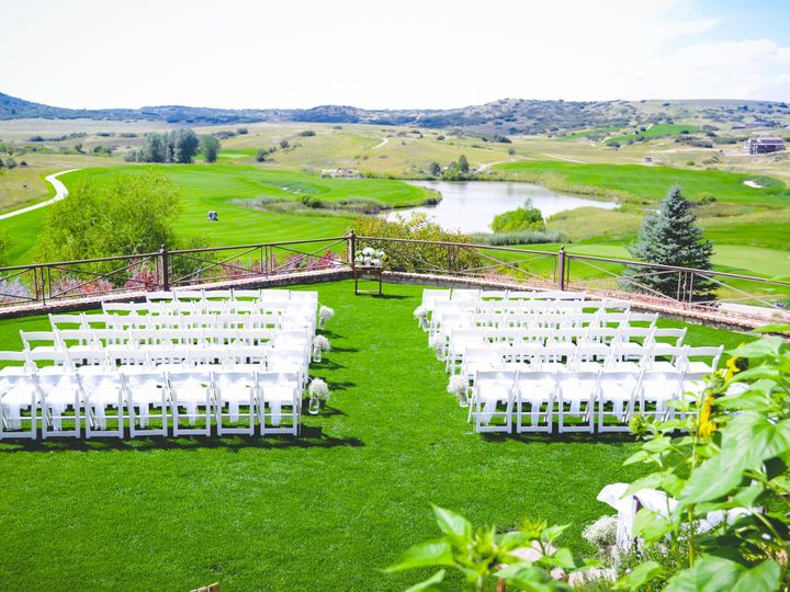 Tmx 1425317734694 Wedding Section 1 056 Parker, CO wedding venue