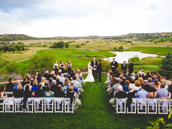 Tmx 1425317802962 Wedding Section 2 074 Parker, CO wedding venue