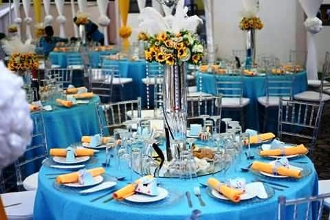 Tmx 1465564724381 Blue And Yellow1 Elkridge wedding eventproduction