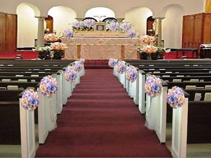 Tmx 1465564781450 Church Elkridge wedding eventproduction