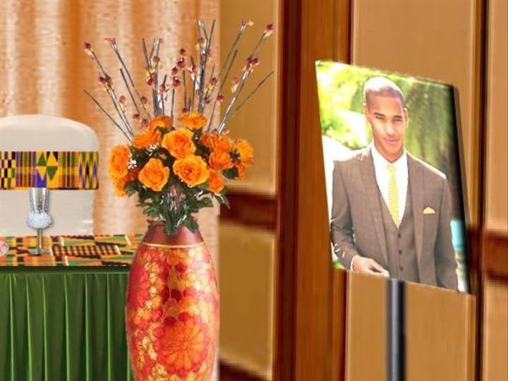 Tmx 1465565539514 High Table 5 Elkridge wedding eventproduction