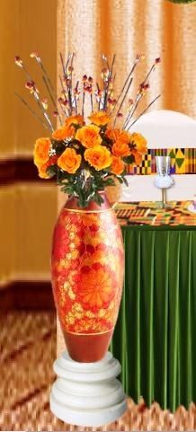 Tmx 1465565618270 Flower Vase Elkridge wedding eventproduction