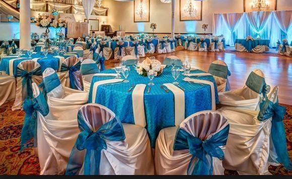 Tmx 1465763203646 Baby Blue And White Elkridge wedding eventproduction