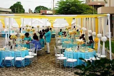 Tmx 1465763212067 Blue And Yellow3 Elkridge wedding eventproduction
