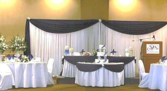 Tmx 1465814369703 Black And White Affair Elkridge wedding eventproduction