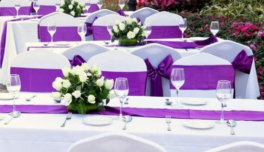 Tmx 1465814400520 Purple And White 2 Elkridge wedding eventproduction