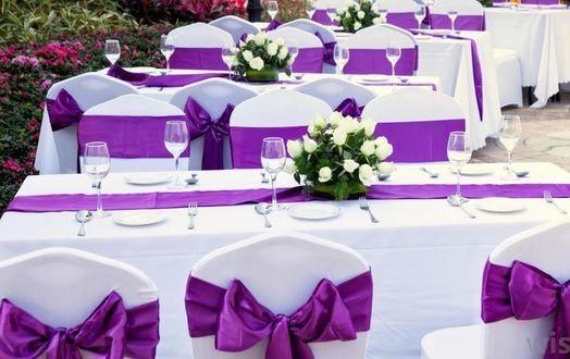 Tmx 1465814404823 Purple And White Elkridge wedding eventproduction