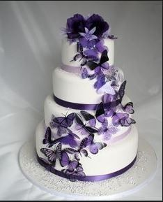 Tmx 1465814408770 Purple Cake Elkridge wedding eventproduction