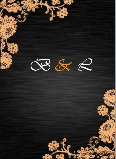 Tmx 1466550509984 Black On Orange Flower Elkridge wedding eventproduction