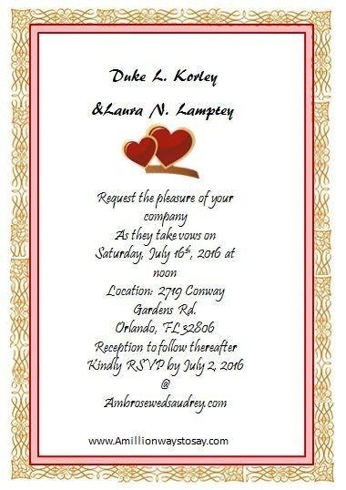 Tmx 1466550513407 Custom Red African Print  Elkridge wedding eventproduction