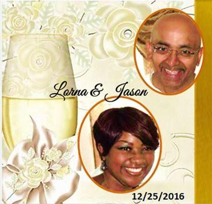 Tmx 1466550525691 Gold Customable Photo Invite Elkridge wedding eventproduction