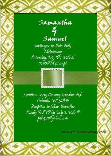 Tmx 1466583715058 Green Damask Elkridge wedding eventproduction