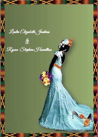 Tmx 1466598394641 Kente Delight Elkridge wedding eventproduction