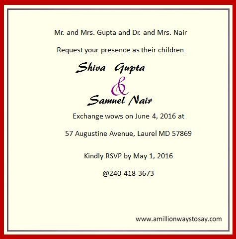 Tmx 1466735108386 Damask Withpurple Ribbon   Copy Elkridge wedding eventproduction