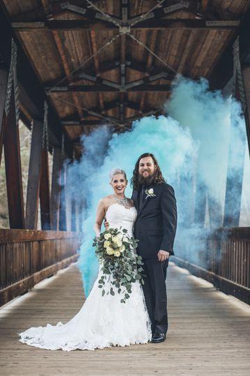 Gemini and the Bear - Photography - Atlanta, GA - WeddingWire
