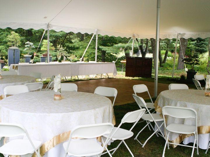 Tmx 1384969691376 20130907 Img846 Greenfield wedding rental