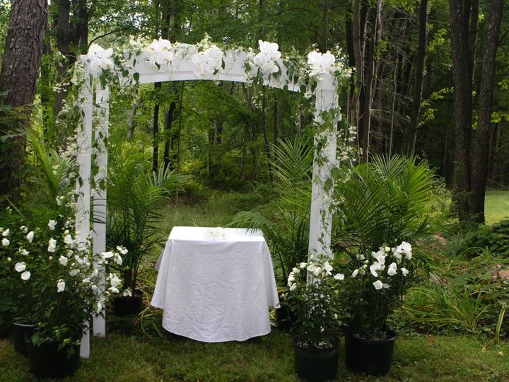 Tmx 1384969709527 20130907 Img847 Greenfield wedding rental