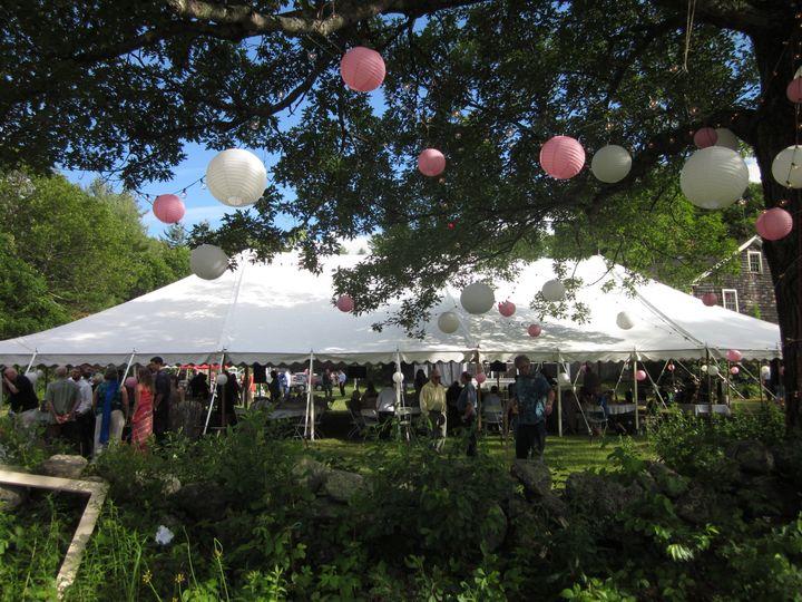 Tmx 1403701098987 Gc Tent Greenfield wedding rental