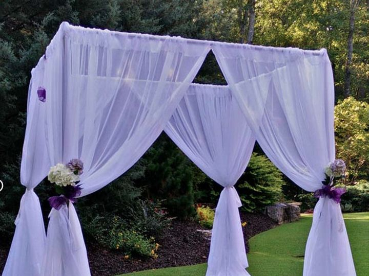 Tmx 1424103756002 Wedding Canopy Greenfield wedding rental