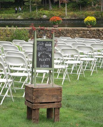 Tmx 1424103874861 White Ceremony Chairs Greenfield wedding rental