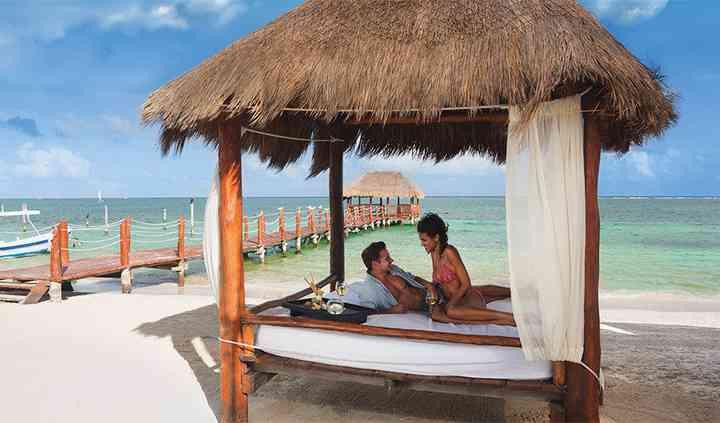 Honeymoon Headquarters
