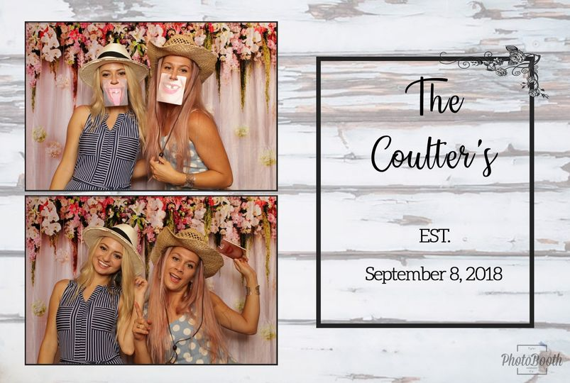 The Coulter's