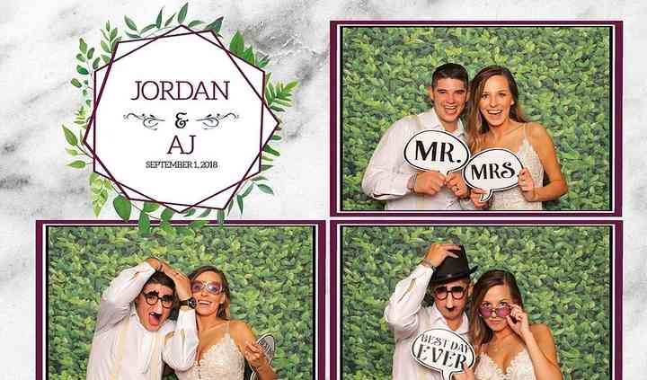Tyler Photo Booth Co.