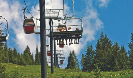 Whitefish Mountain Resort 1