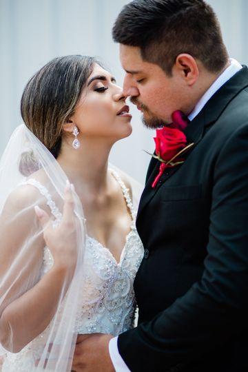 Mr.&Mrs. Garcia