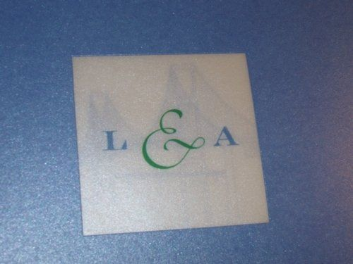 Tmx 1193860011171 LauraCloseUpFront Severna Park wedding invitation