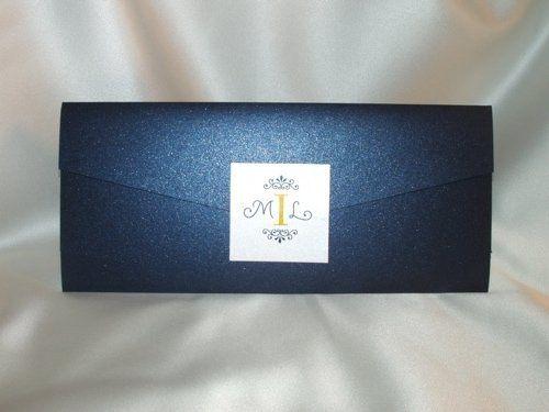 Tmx 1193861302546 MelissaClosed Severna Park wedding invitation