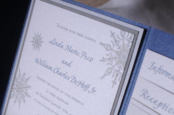 Tmx 1226544398476 Linda Bill 3 Severna Park wedding invitation