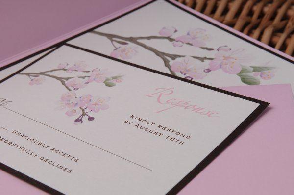 Tmx 1226544954398 Tracy John 4 Severna Park wedding invitation