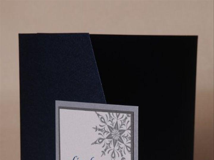 Tmx 1226545149804 Linda Bill 1 Severna Park wedding invitation
