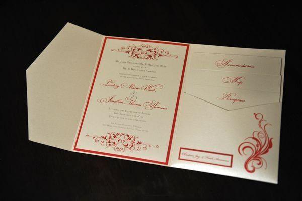 Tmx 1267397053216 Inspiredpear25 Severna Park wedding invitation