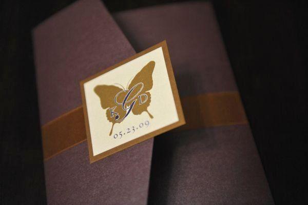 Tmx 1267397086325 Inspiredpear26 Severna Park wedding invitation