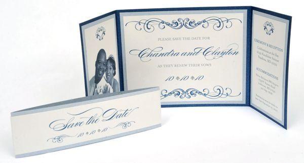 Tmx 1267399303732 Inspiredpear33 Severna Park wedding invitation