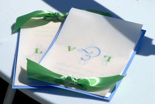 Tmx 1267399563763 Inspiredpear06 Severna Park wedding invitation