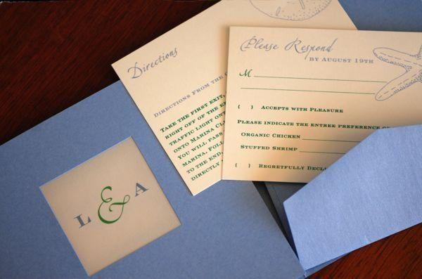 Tmx 1267399588669 Inspiredpear08 Severna Park wedding invitation