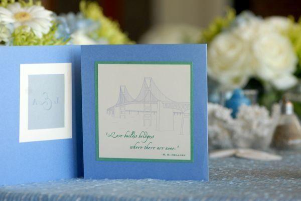 Tmx 1267399604122 Inspiredpear09 Severna Park wedding invitation
