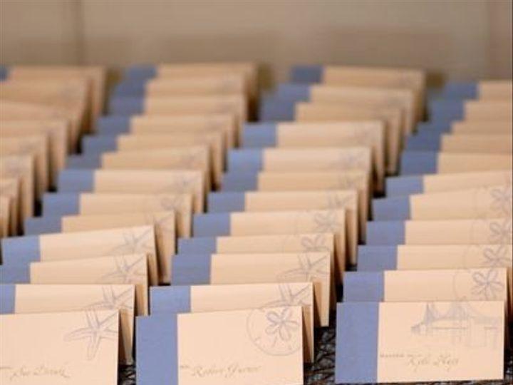 Tmx 1267399619888 Inspiredpear10 Severna Park wedding invitation
