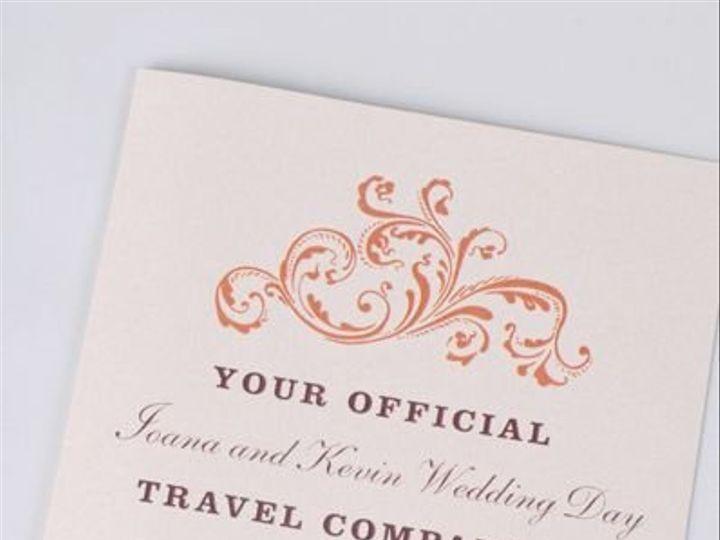 Tmx 1267399661903 Inspiredpear14 Severna Park wedding invitation