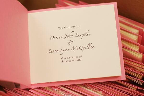Tmx 1267399910435 Inspiredpear20 Severna Park wedding invitation