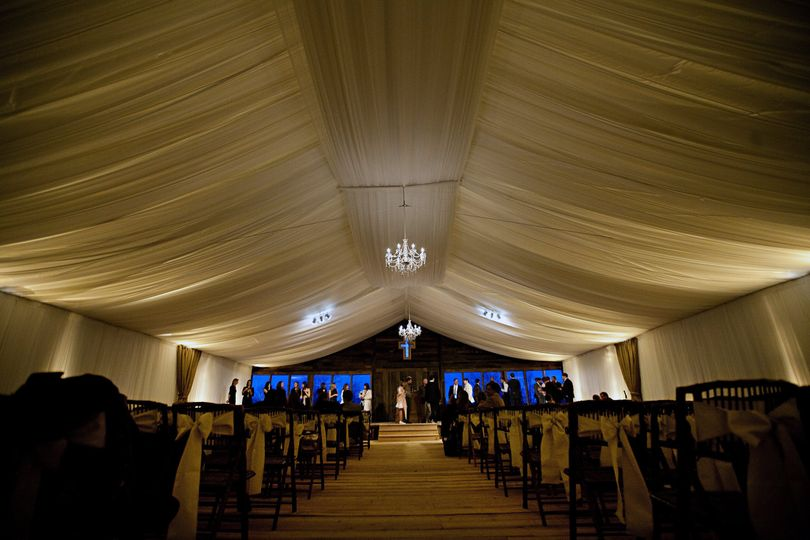 Wedding Decor & Drapery Geri Sims