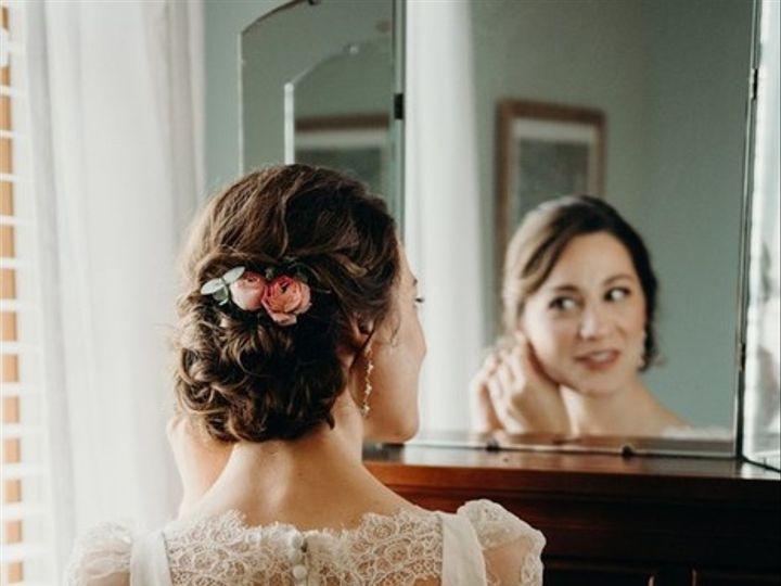 Tmx Bride Close Up 51 1878153 158629017949501 Mattapan, MA wedding dress